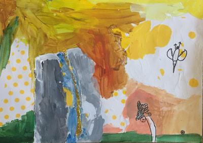 Art Buddies Testimonials