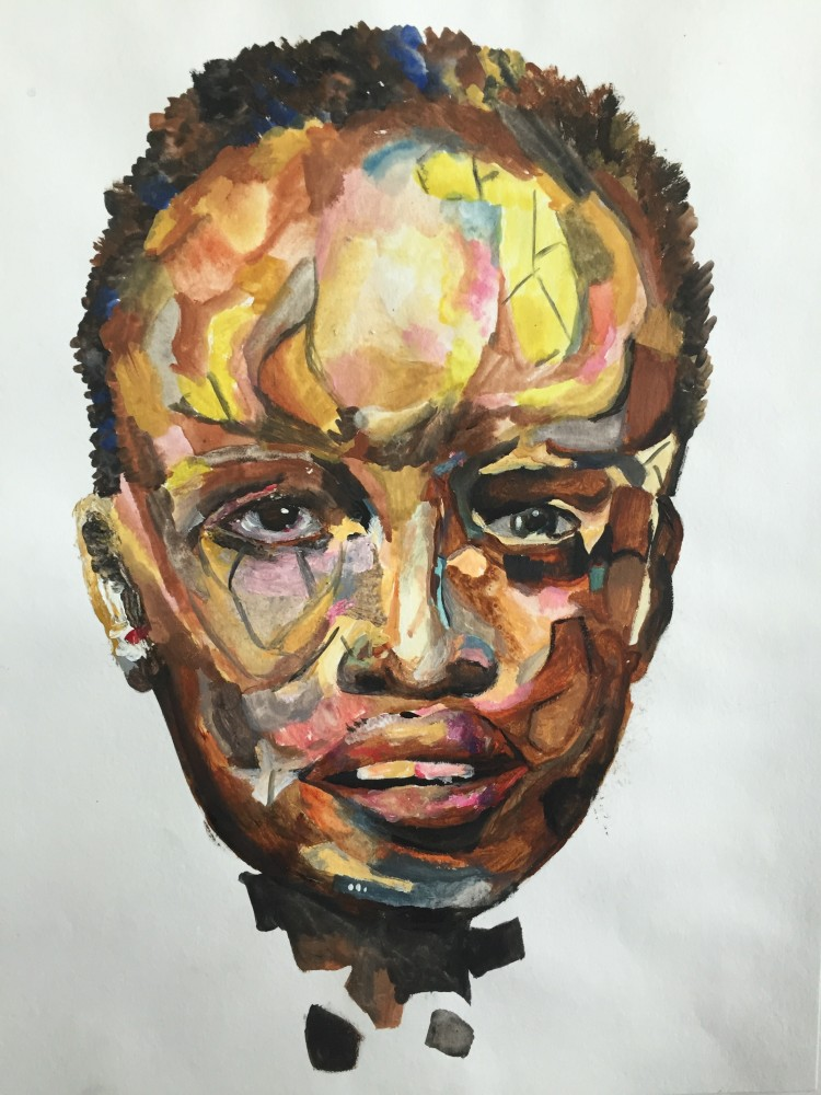 Art Buddies Classes